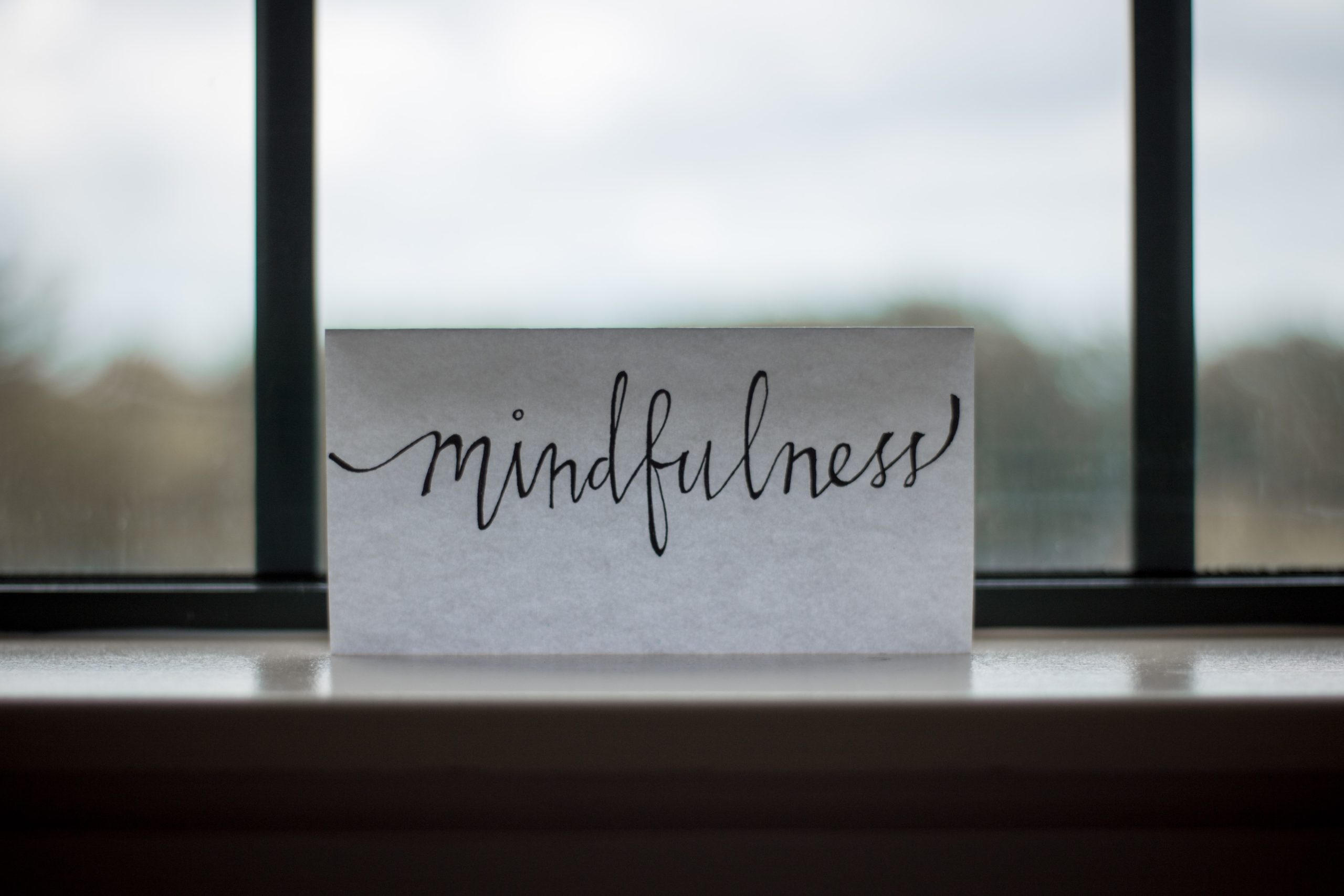 Intro Mindfulness Featured Image